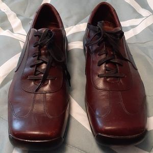 NWOT KENNETH COLE NEW YORK SHOES  12.5